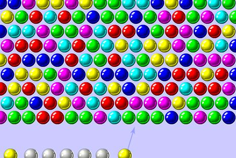 Бильярд играть онлайн бесплатно шарики