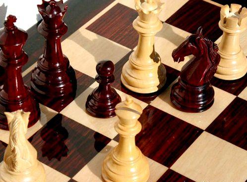 Игра в шахматы со всем светом