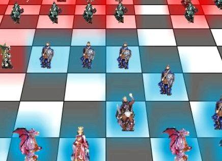 шахматы на двоих