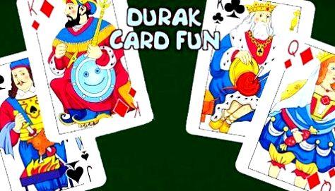 Игры телефон карты дурак