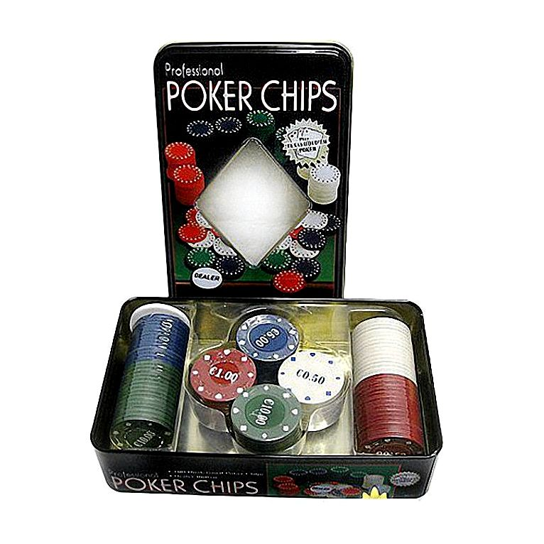 Как играть в покер без фишек