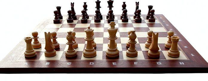 Как играть в шахматы для начинающих