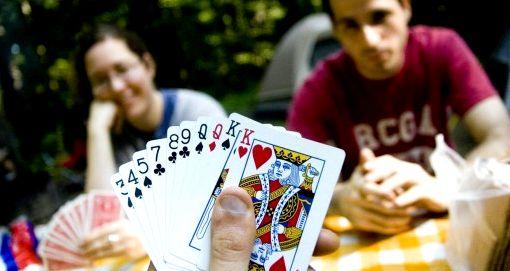Как научится хорошо играть дурака