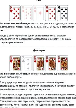 Как научиться играть в покер с нуля