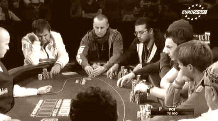 Как правильно играть в покер холдем