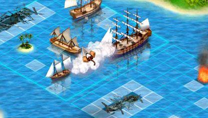 Морской бой игра скачать на компьютер