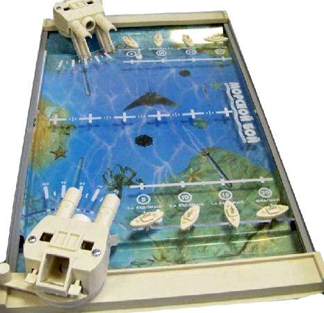 Морской бой советские игровые автоматы онлайн