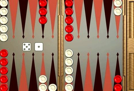 Поиграть в нарды онлайн без регистрации