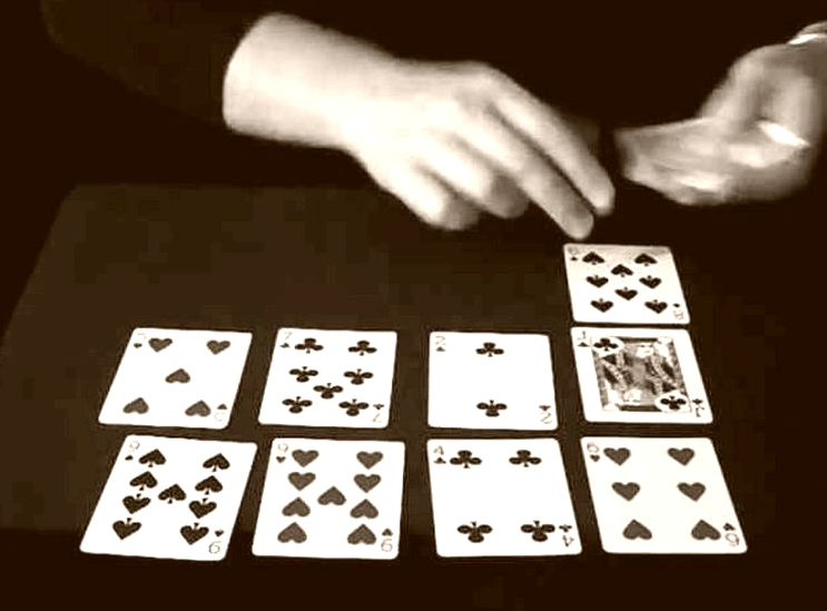 Правила игры бура карты