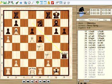 Русские шахматы бесплатно