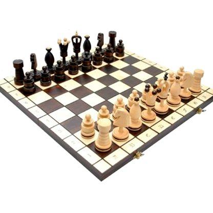 Шахматы на двоих 2