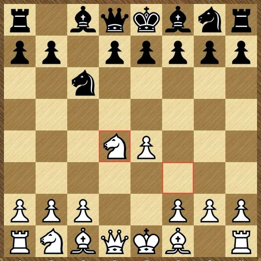 Шахматы онлайн бесплатно с живыми игроками
