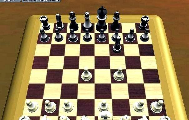 Скачать игру шахматы на компьютер