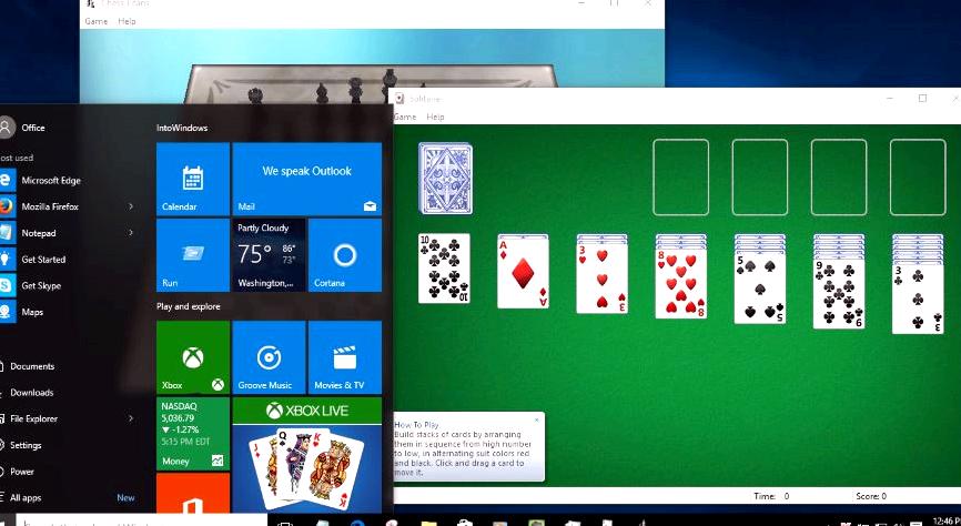 Скачать шахматы для windows 10