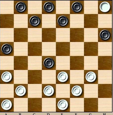 Бесплатная игра в шашки играть в шашки онлайн