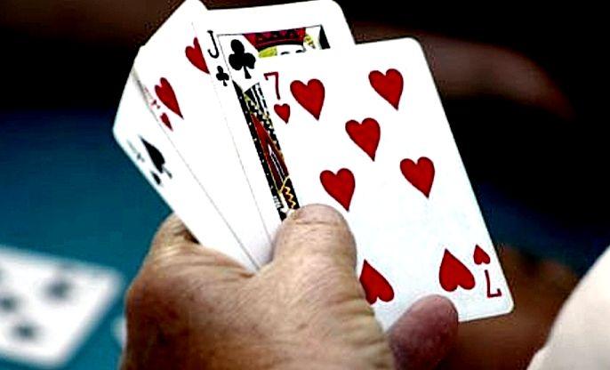Игра дурак в карты