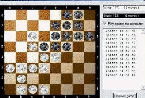 Игра шашки уголки скачать бесплатно