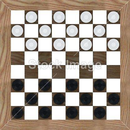 Игра в шашки с компьютером бесплатно