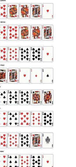 Играть покер холдем