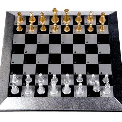 Играть в шахматы на 2 игрока