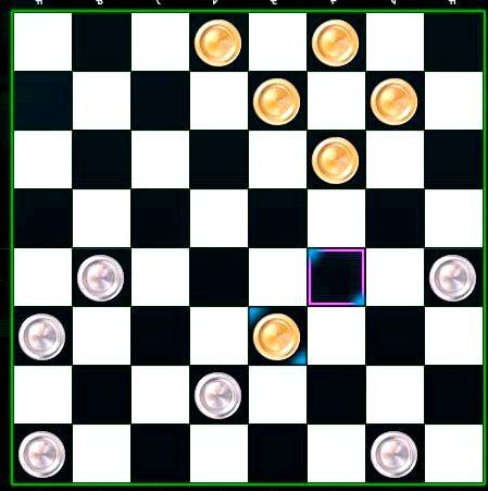 Играть в шашки с компьютером бесплатно и без регистрации