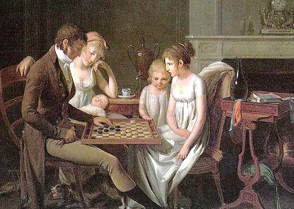 Игры в шашки для детей