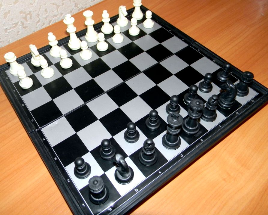 Как играть в шахматы правила