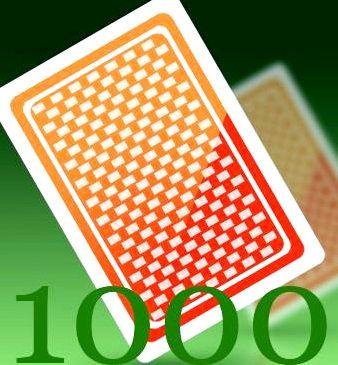 Карты 1000 скачать бесплатно