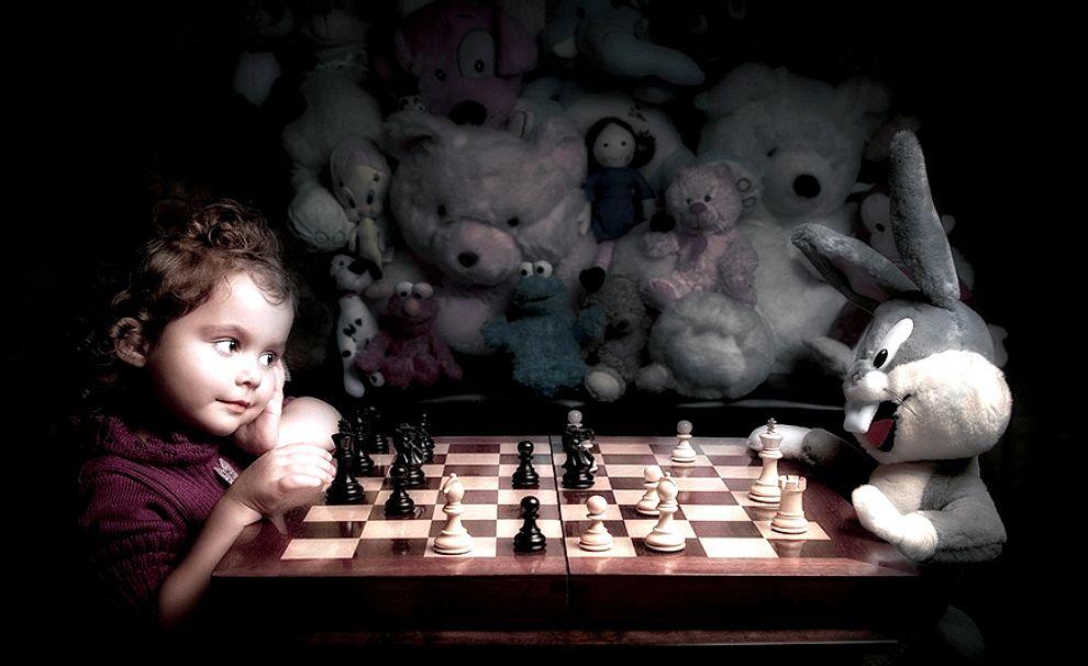 Онлайн игры шахматы для детей