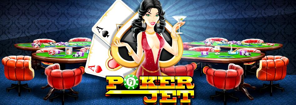 Покер онлайн играть бесплатно джет