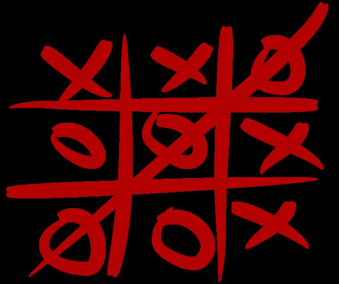 Секреты игры крестики нолики