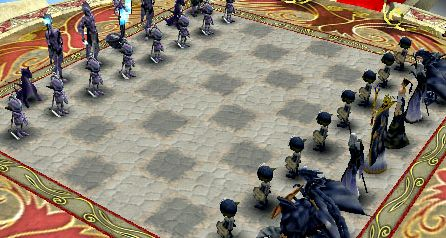 Шахматы друг с другом онлайн