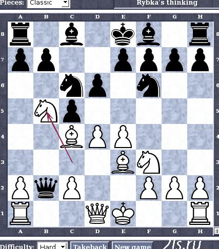 Шахматы играть онлайн с регистрацией