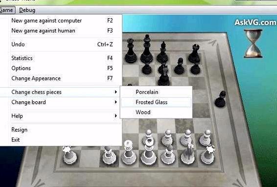 Шахматы скачать для windows 10 бесплатно