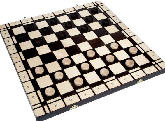 Шашки играть на 2 игрока