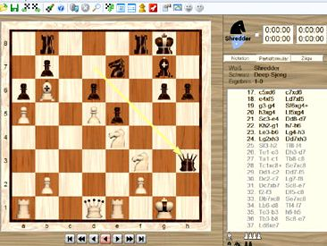 Скачать и установить шахматы