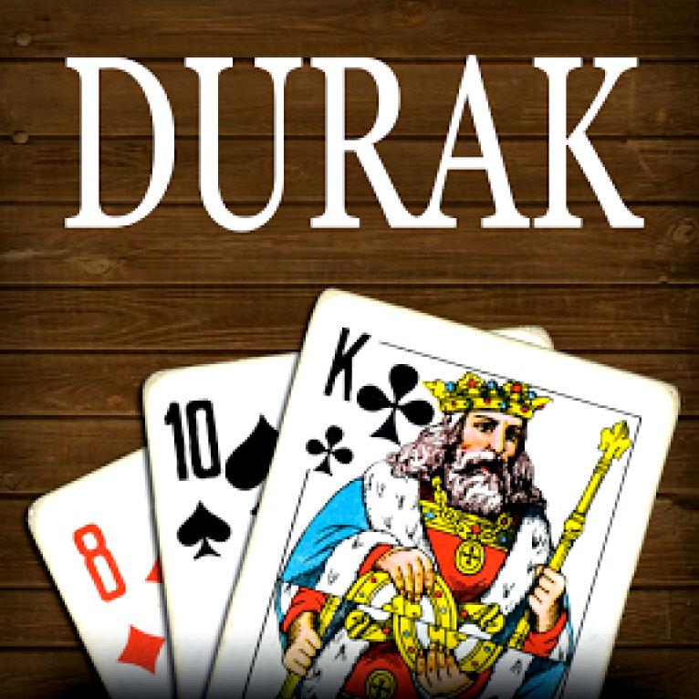 Скачать игру карты дурак на телефон