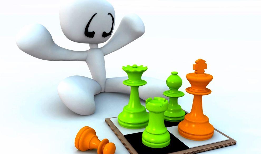Скачать игру шахматы на телефон