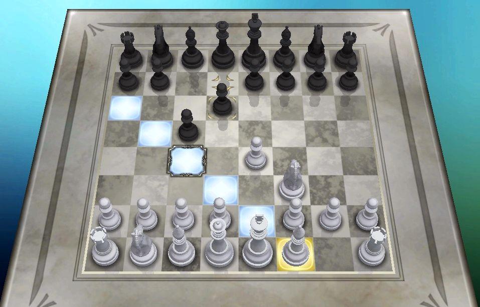 Скачать шахматы бесплатно и без регистрации
