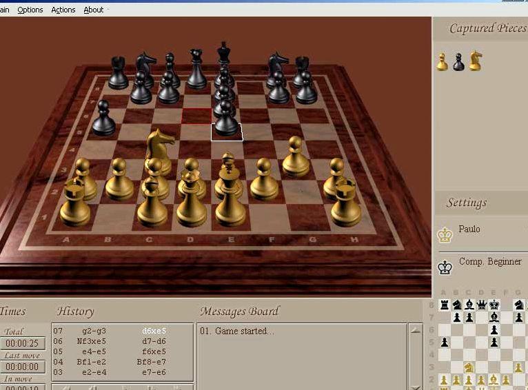 Скачать шахматы chess