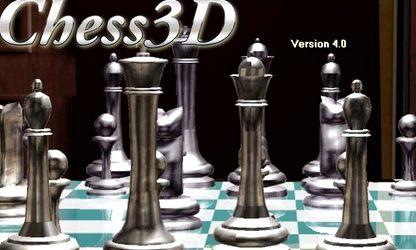 Скачать шахматы на компьютер бесплатно 3d