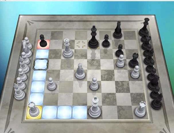 Скачать шахматы titans