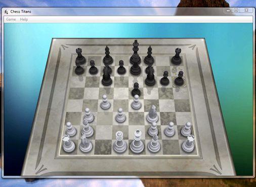 Скачать шахматы виндовс